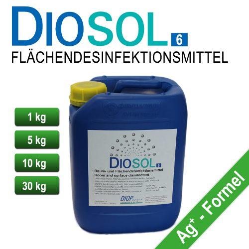 diosol 6