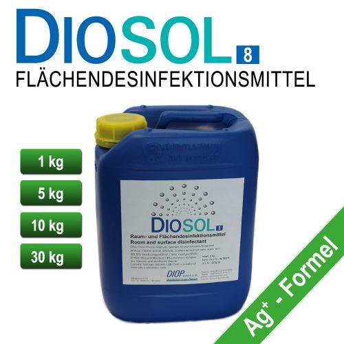 diosol 8