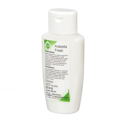 Hautpflegecreme Pliwa Arabella Fresh