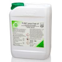 Sprühdesinfektion Pliwa Lemon Fresh AF 5 L