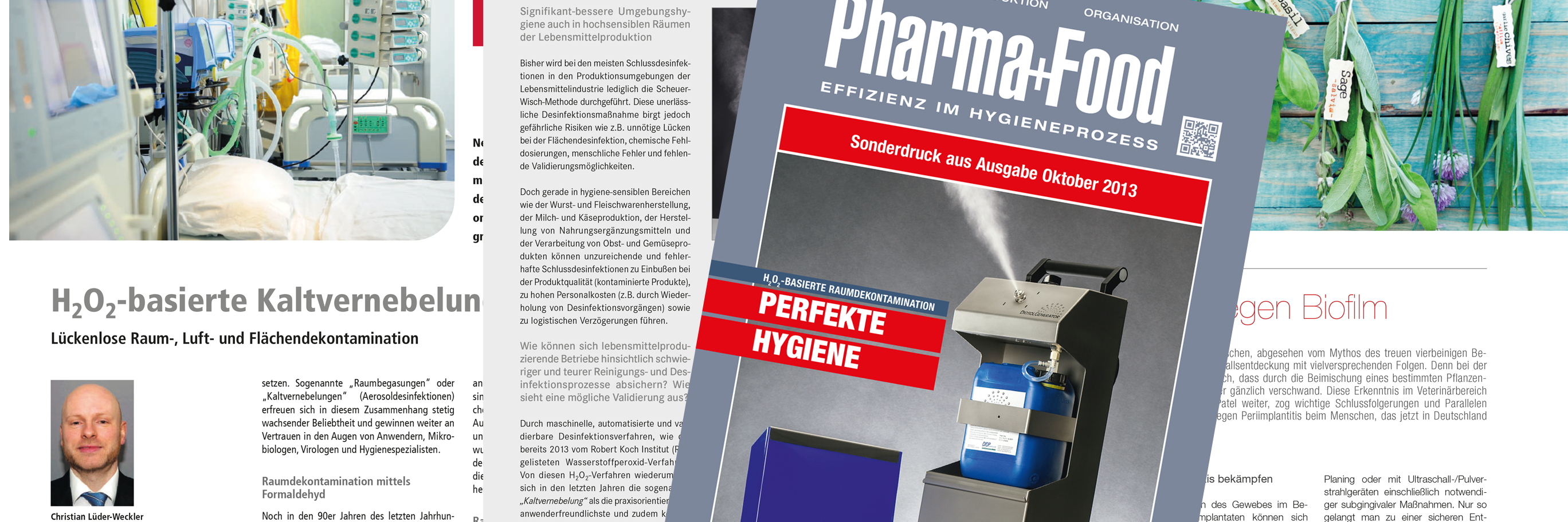 Hygiene Presse