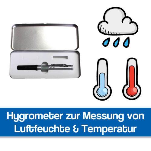 Hygrometer kaufen