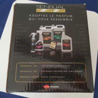 Geruchsneutralisator Vanilla