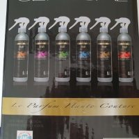 Geruchsneutralisierer für Räume und Autos - Vanilla