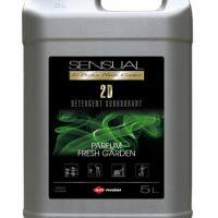 Geruchsneutralisierer Spray Fresh Garden