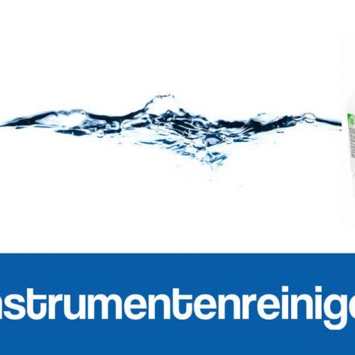 Instrumentenreinigung