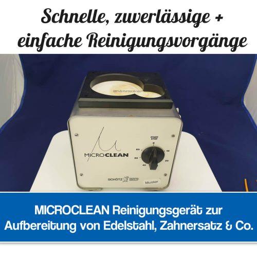 Microclean Reinigungsgeräte
