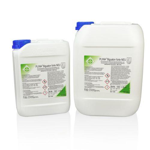 Instrumentendesinfektionsmittel Pliwa Biguaton Forte