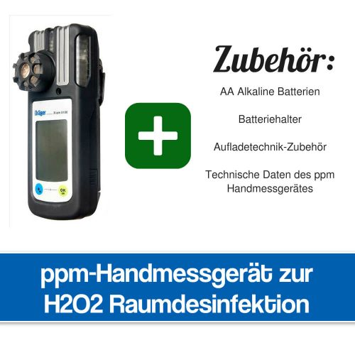 ppm Messgerät kaufen