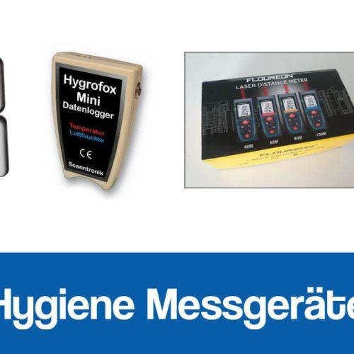Hygiene Messgeräte