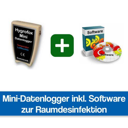 Mini Datenlogger