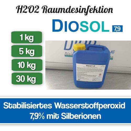 Wasserstoffperoxid 7 9 kaufen