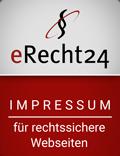 Rechtssichere Webseite