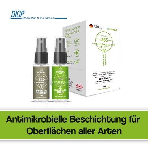 Antimikrobielle Beschichtung kaufen